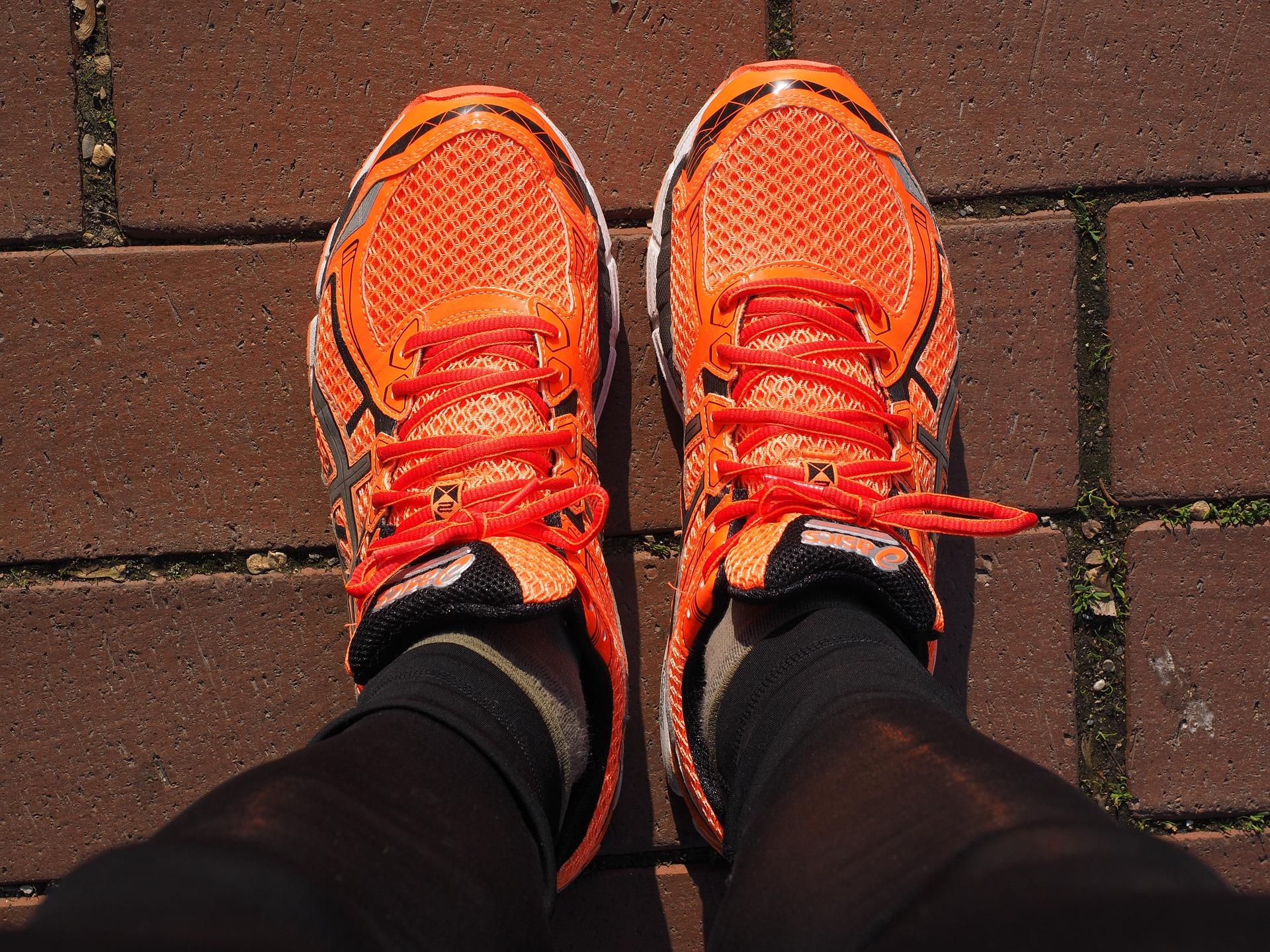 Guida pratica per scegliere le tue nuove scarpe da running